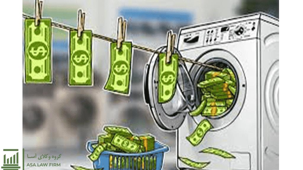پولشویی و مسایل حقوقی مرتبط با آن