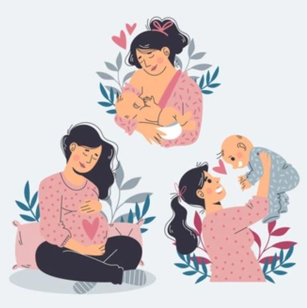 گواهی عدم بارداری در طلاق